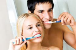 Гигиена полости рта для профилактики периодонтита