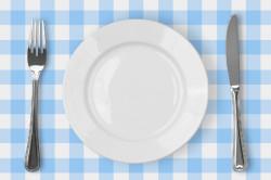 Голодание - причина запаха ацетона изо рта
