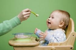 Неправильно выбранная смесь для кормления - причина налета на языке
