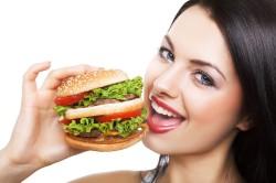 Плохое питание - причина гипогликемии