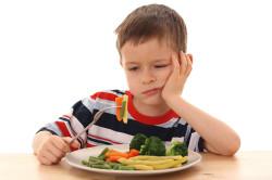 Потеря аппетита при стоматите