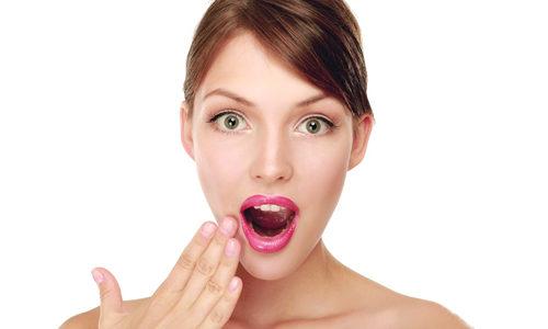 Проблема грибка полости рта