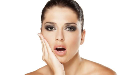Проблема возникновения заболевания полости рта