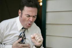 Сильный кашель - повод для рентгена легких
