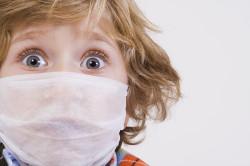 Слабый иммунитет - причина пневмонии