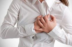 Тахикардия в развитии пневмонии