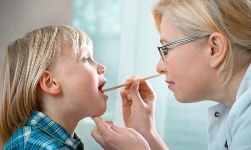 Проблема периодонтита у детей