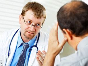 Лечение при аденоме предстательной железы