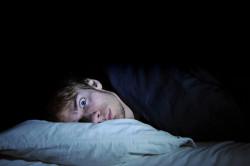 Нарушение сна - признак абсцесса зуба