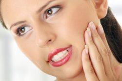Частый плач - симптом стоматита
