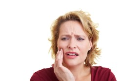 Проблема разрушенных зубов