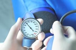 Падение артериального давления как осложнение пневмонии