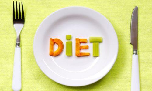 При лечении цистита на ранних сроках нужно придерживаться диеты