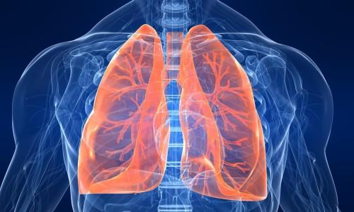Проблема заболевания легких