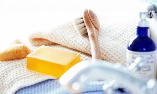 Подмывание - гигиеническая процедура, которая необходима для здоровья мочеполовых путей