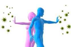 Ослабленный иммунитет - причина грибка полости рта