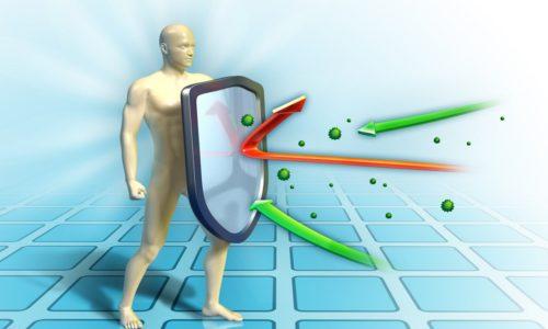 Хронический интеркуррентный цистит обостряется при иммунодефицитных состояниях