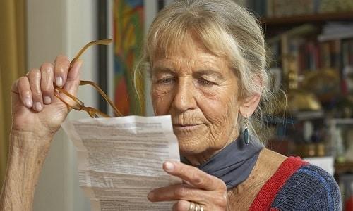 Никаких специфичных указаний при назначении этого лекарства пожилым больным нет