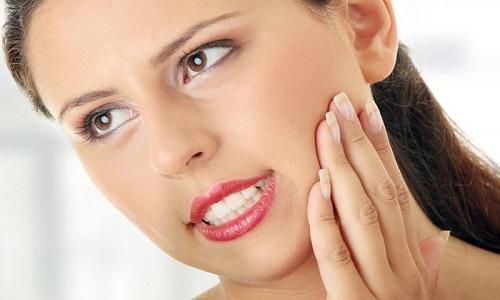 Проблема кисты челюсти