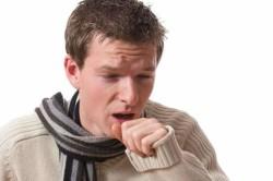Хрипы во время дыхания - признак туберкулемы