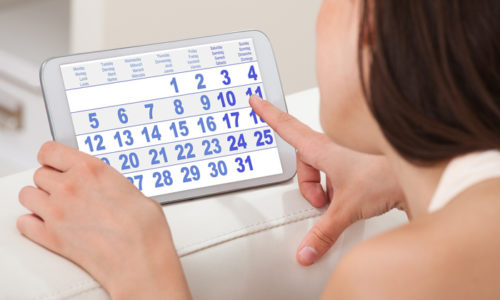 Лечение от хронического цистита требует более продолжительной терапии: до 14-28 дней