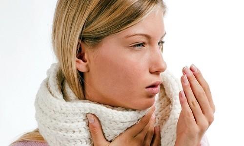 Проблема прикорневой пневмонии