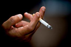 Злоупотребление курением как причина гингивита
