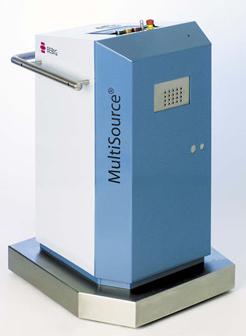 Аппарат «MultiSourсe» для лучевой терапии