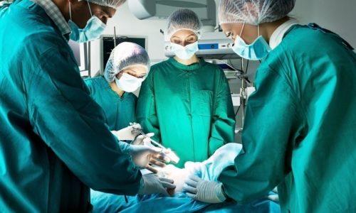 При некоторых стадиях развития никтурии врачи приходят к решению об использовании оперативного вмешательства для ее устранения