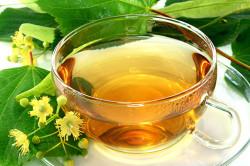 Чай из липы при трахеобронхите