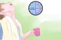 Польза полоскания рта при стоматите