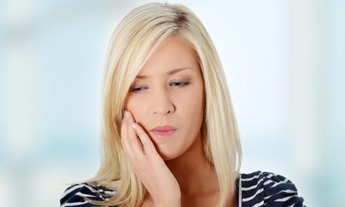 Проблема абсцесса зуба у человека