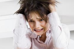 Стресс - причина воспаления слизистой оболочки во рту