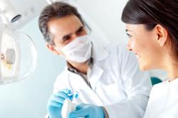 Консультация  стоматолога при  периодонтите