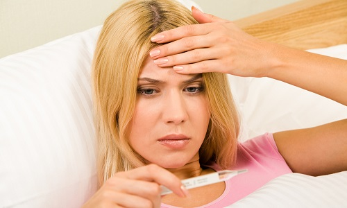 Если при наличии панкреатита поднялась высокая температура, это означает, что в организме идет воспалительный процесс