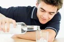 Употребление алкоголя перед посещением стоматолога
