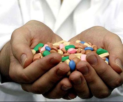 Как выбрать правильные витамины
