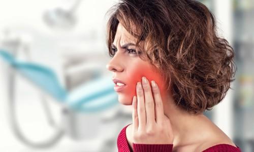 Проблема воспаления слюнной железы