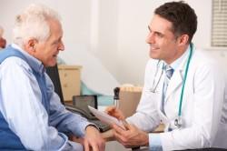 Консультация врача для лечения кандидоза
