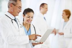 Консультация врача при стоматите