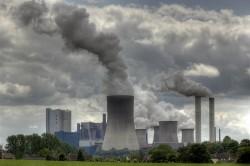 Загрязненность воздуха - причина обострения бронхита