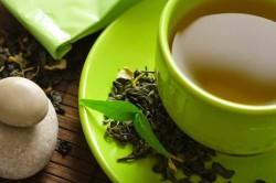 Польза зеленого чая при поносе